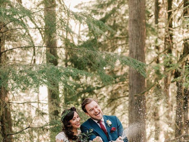 Richard Behmer and Jamie Behmer's Wedding in Issaquah, Washington 47