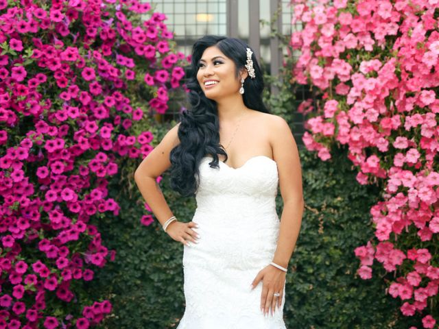 Brian and Shawnelle's Wedding in Sacramento, California 1