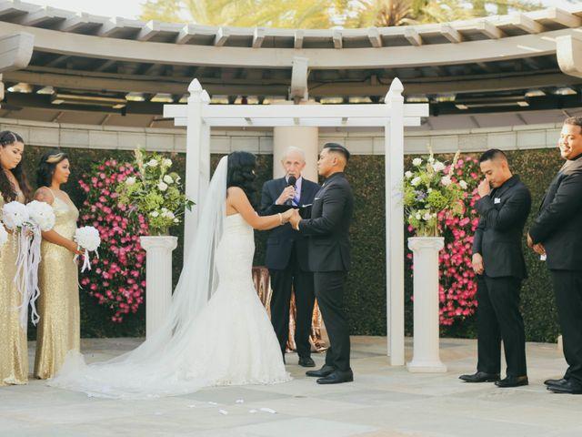 Brian and Shawnelle's Wedding in Sacramento, California 7