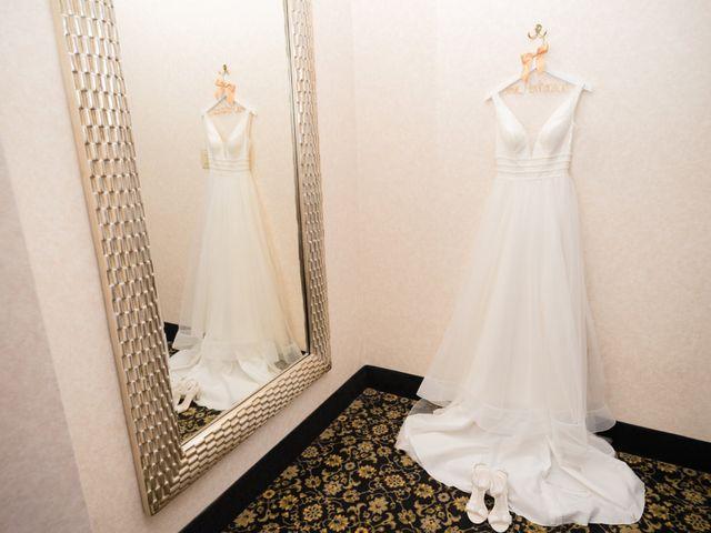 Adam and Rosemary's Wedding in Atlantic City, New Jersey 6
