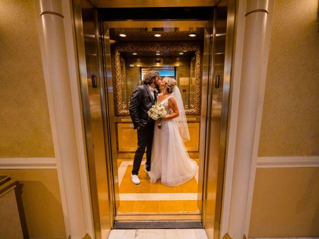 Adam and Rosemary's Wedding in Atlantic City, New Jersey 2