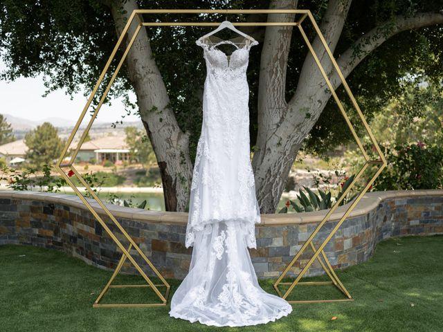 Ashley and Daniel's Wedding in Corona, California 9