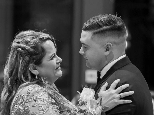 Ashley and Daniel's Wedding in Corona, California 11