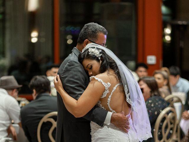Ashley and Daniel's Wedding in Corona, California 12