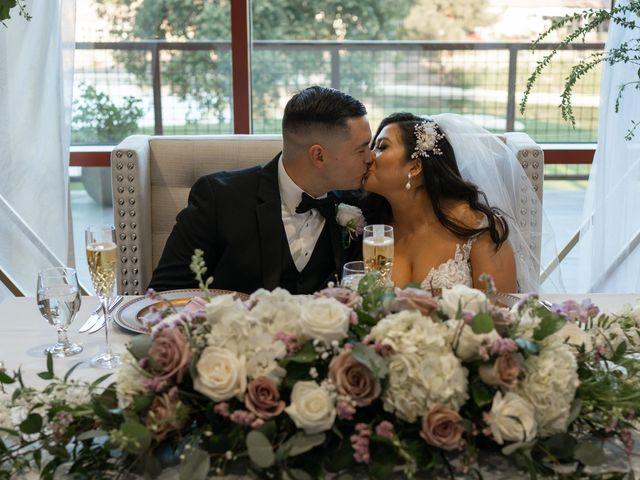 Ashley and Daniel's Wedding in Corona, California 13
