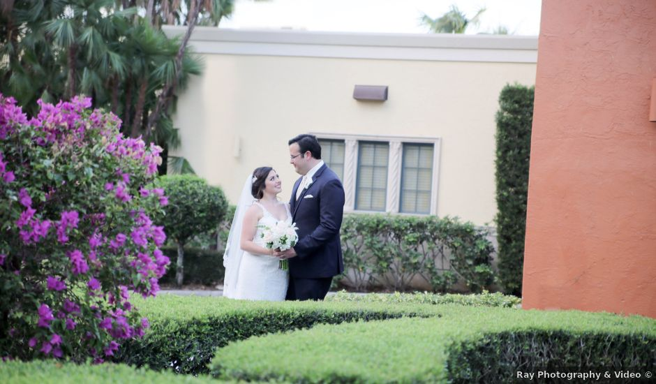 Jonathan and Amber's Wedding in Boynton Beach, Florida