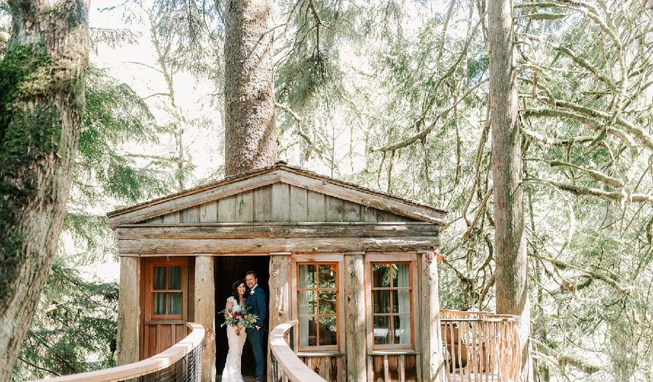 Richard Behmer and Jamie Behmer's Wedding in Issaquah, Washington