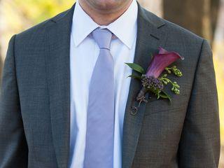 The wedding of Greg and Johanna 3