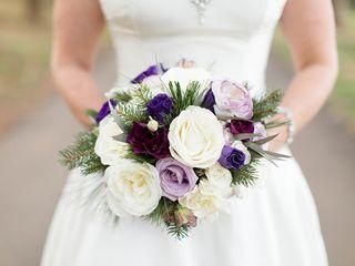 Johanna and Jason's Wedding in Warrenton, Virginia 3