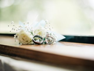 Daulton and Nicole's Wedding in College Station, Texas 3