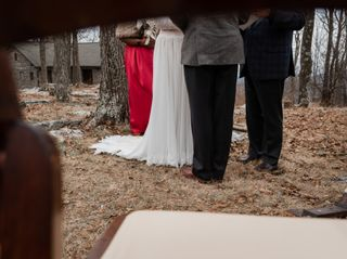 The wedding of Chelsea and John 2