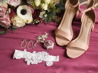The wedding of Seth and Tara 2