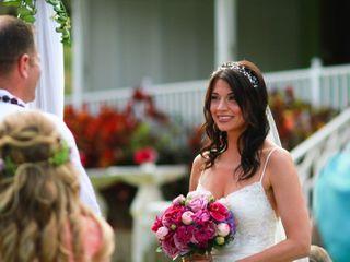 The wedding of Matt and Ashley 2