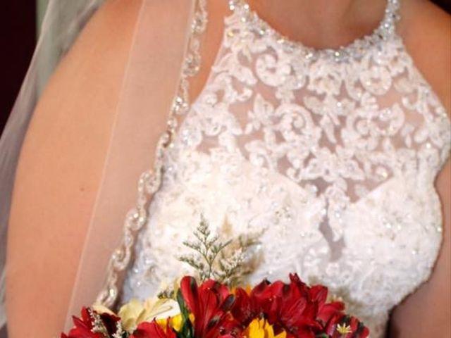 Megan and Taylor's Wedding in Greenwood, Indiana 1