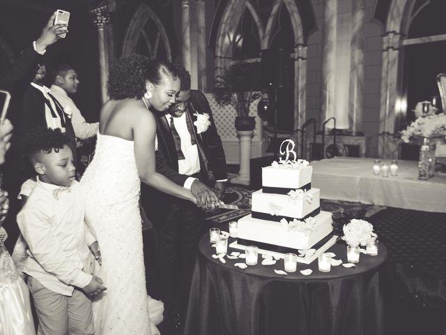 Khalil and Kelsey's Wedding in Upper Marlboro, Maryland 2