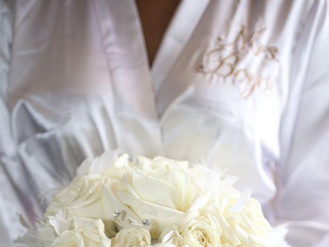 Khalil and Kelsey's Wedding in Upper Marlboro, Maryland 20