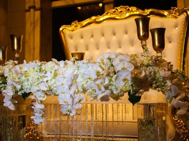 Khalil and Kelsey's Wedding in Upper Marlboro, Maryland 25