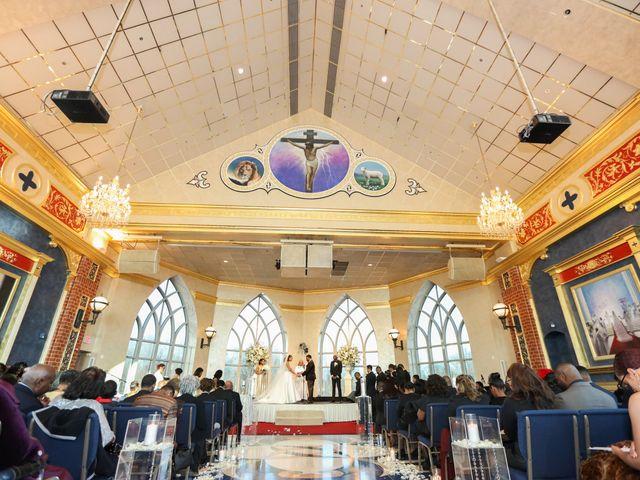 Khalil and Kelsey's Wedding in Upper Marlboro, Maryland 26
