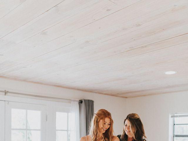 Sam and Emma's Wedding in Fort Pierce, Florida 4
