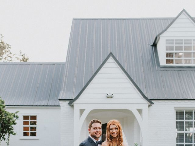 Sam and Emma's Wedding in Fort Pierce, Florida 16