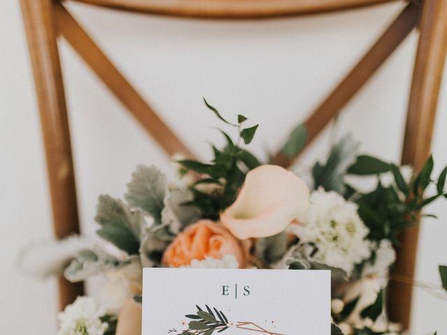 Sam and Emma's Wedding in Fort Pierce, Florida 20