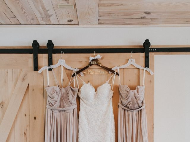 Sam and Emma's Wedding in Fort Pierce, Florida 22