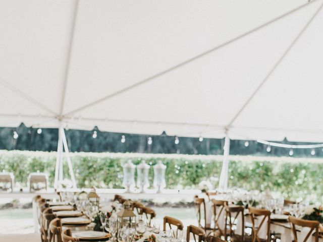 Sam and Emma's Wedding in Fort Pierce, Florida 23