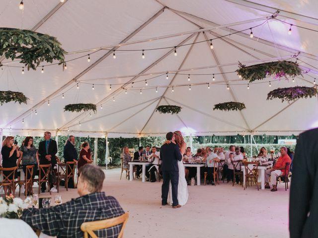Sam and Emma's Wedding in Fort Pierce, Florida 26