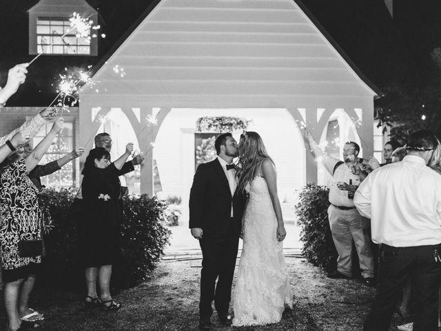 Sam and Emma's Wedding in Fort Pierce, Florida 27