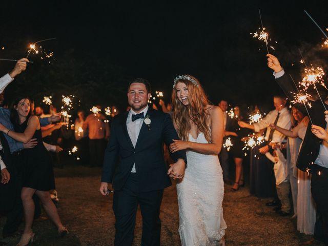 Sam and Emma's Wedding in Fort Pierce, Florida 28