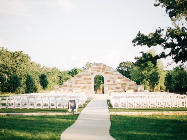 Daulton and Nicole's Wedding in College Station, Texas 2