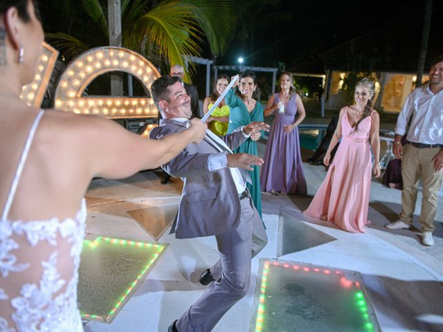 Marcos and Pollyana's Wedding in Punta Cana, Dominican Republic 11