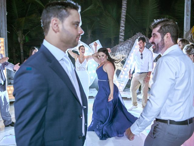 Marcos and Pollyana's Wedding in Punta Cana, Dominican Republic 20