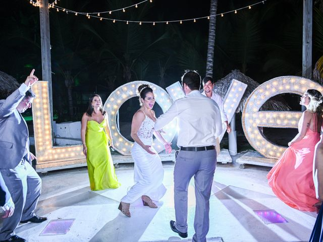 Marcos and Pollyana's Wedding in Punta Cana, Dominican Republic 21