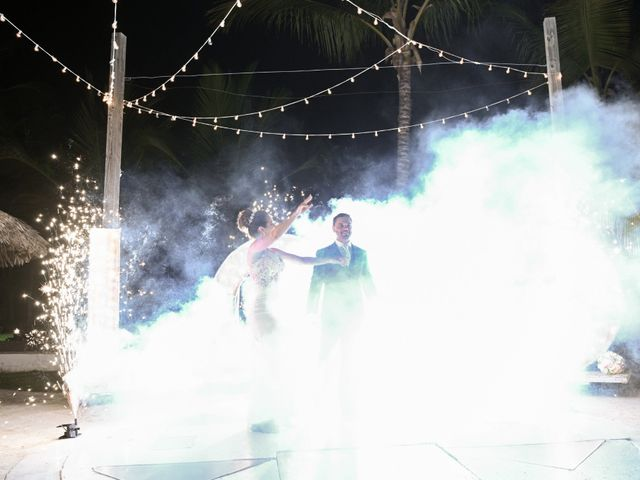 Marcos and Pollyana's Wedding in Punta Cana, Dominican Republic 25