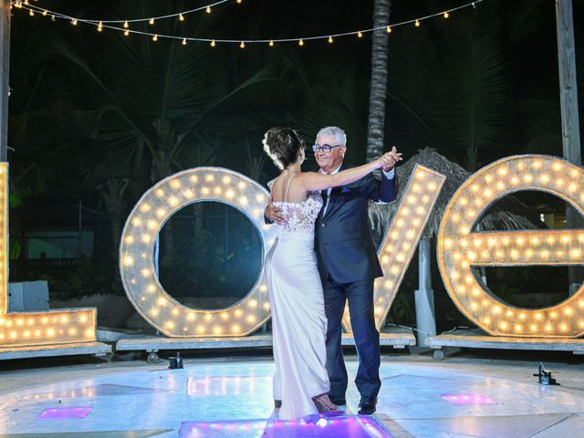 Marcos and Pollyana's Wedding in Punta Cana, Dominican Republic 26