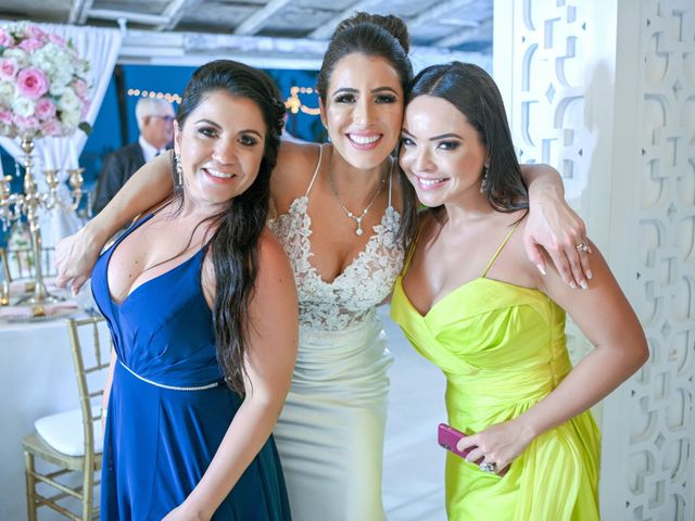 Marcos and Pollyana's Wedding in Punta Cana, Dominican Republic 36