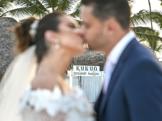 Marcos and Pollyana's Wedding in Punta Cana, Dominican Republic 51
