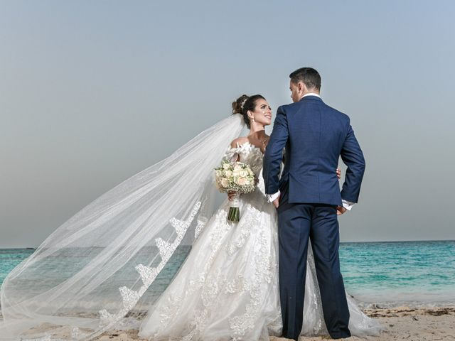 Marcos and Pollyana's Wedding in Punta Cana, Dominican Republic 52