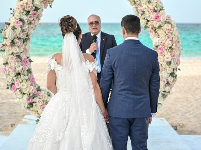 Marcos and Pollyana's Wedding in Punta Cana, Dominican Republic 64