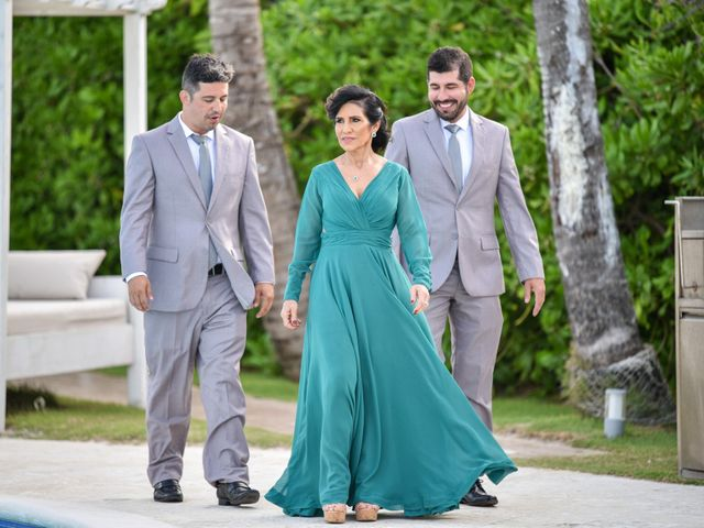 Marcos and Pollyana's Wedding in Punta Cana, Dominican Republic 107