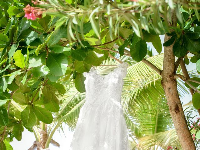 Marcos and Pollyana's Wedding in Punta Cana, Dominican Republic 117