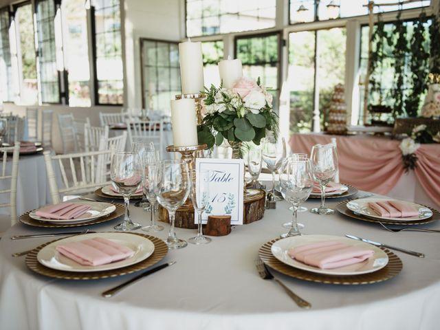 Daniel and Brooke's Wedding in Murrieta, California 15