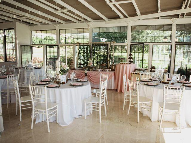 Daniel and Brooke's Wedding in Murrieta, California 17