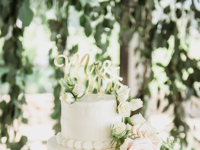 Daniel and Brooke's Wedding in Murrieta, California 18