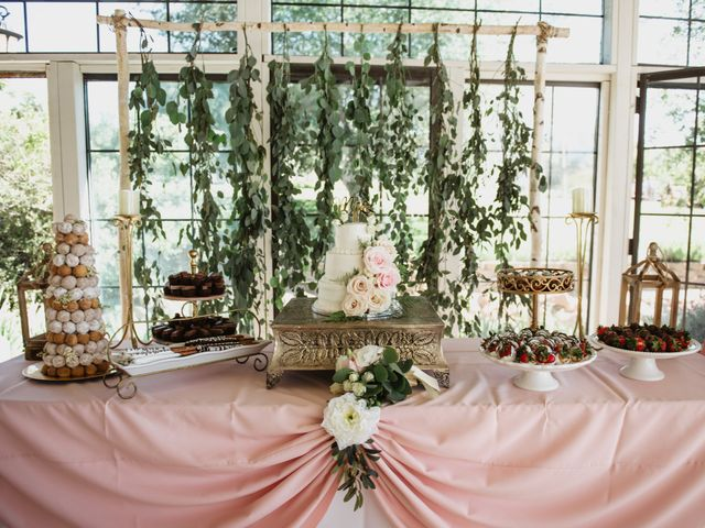 Daniel and Brooke's Wedding in Murrieta, California 21