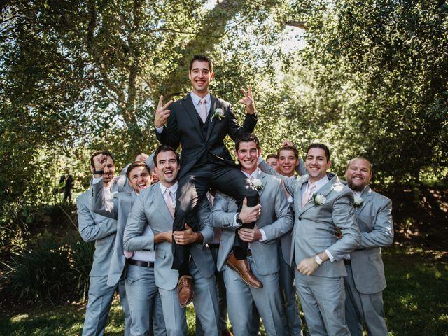 Daniel and Brooke's Wedding in Murrieta, California 23