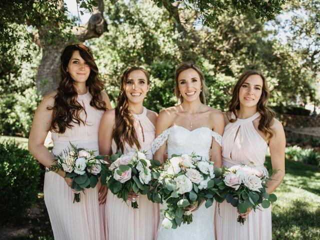 Daniel and Brooke's Wedding in Murrieta, California 26
