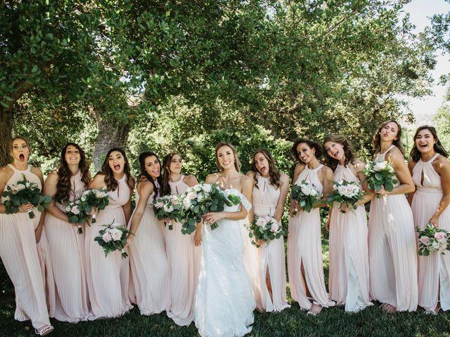 Daniel and Brooke's Wedding in Murrieta, California 27