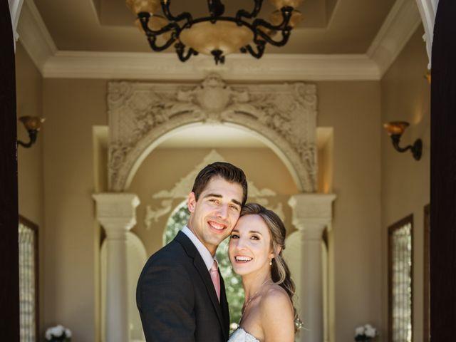 Daniel and Brooke's Wedding in Murrieta, California 30